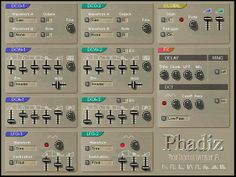 PhadiZ is a phase distortion synth (think Casio CZ101) with lots of stereo options including a unique panning/filter swoosh sound for great pads. http://www.vstplanet.com/Instruments/VST_Synthesizers2.htm