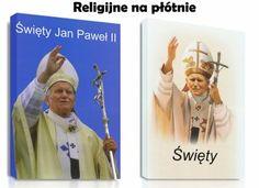 Kup teraz na allegro.pl za 13,99 zł - Święty #Jan #Paweł II Papież #Obraz #Płótno 25x37cm (6192647544). Allegro.pl - Radość zakupów i bezpieczeństwo dzięki Programowi Ochrony Kupujących!