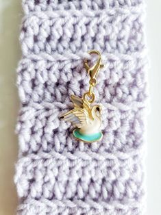 Stitch Markers, Personalized Items, Knitting, Crochet, Tricot, Cast On Knitting, Chrochet, Stricken, Crocheting