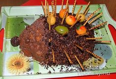 Süni torta