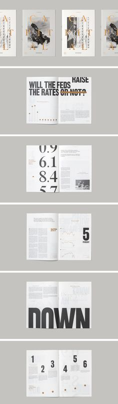 your book layout design within 24 hou - Editorial Design - Magazine Layout Design, Book Design Layout, Print Layout, Magazine Layouts, Ideas Magazine, Typography Design Layout, Typography Fonts, Design Corporativo, Buch Design