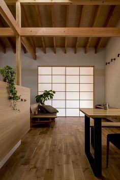 Gallery of Kojyogaoka House / Hearth Architects - 3