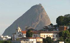 Nem só de belas praias, samba e calor vive o Rio. Veja 10 lugares para conhecer no Rio de Janeiro de antigamente e reviva a…