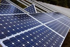 More people are becoming interested in solar power. This might be because they're beginning to worry about the effects of humankind on global warming. Maybe they'd like to go off the grid by generating their own electricity. Or perhaps they're simply curious about the science behind how solar power…
