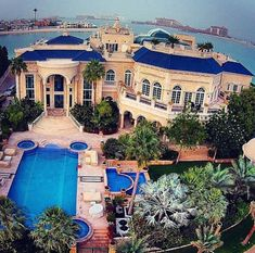 """Luxury Homes Interior Dream Houses Exterior Most Expensive Mansions Plans Modern 👉 Get Your FREE Guide """"The Best Ways To Make Money Online"""" Luxury Life, Luxury Homes, Future House, My House, Luxury Boat, Dream Mansion, Mansions Homes, Luxury Mansions, Luxury Decor"""