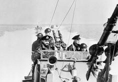 motor gun boat - Google Search