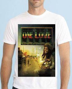 https://www.navdari.com/products-m00477-BOBMARLEYONELOVEDESIGNTSHIRT.html #onelove #love #bobmarley #bob #marley #TSHIRT #CLOTHING #Men #NAVDARI