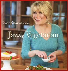 Jazzy Vegetarian.  Great site for meatless meals.