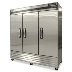 38 Best Professional Reach In Refrigerators For Commercial