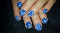 #nails #snow #january