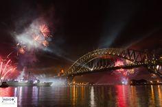 International Fleet Review 2013 Sydney Harbour