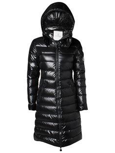 Montcler Moka Coat