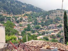 Image result for Exanthia village