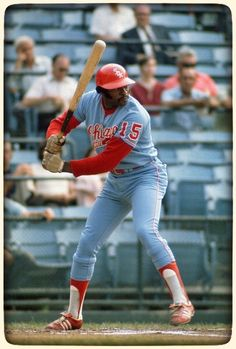 Dick Allen of the Chicago White Sox bats against the Baltimore Orioles during an Major League Baseball game circa 1974 at Memorial Stadium in Baltimore, Maryland. Allen played for the White Sox from. White Sox Baseball, Baseball Star, Baseball Socks, Baseball Photos, Baseball Games, Baseball Tickets, Baseball Tips, Pirates Baseball, Angels Baseball