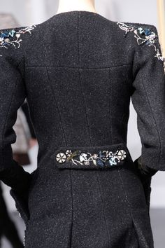 Chanel | Haute Couture | Fall 2016