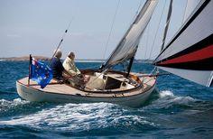Un bateau: Le Solenn 27