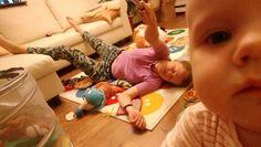 """Una mamá toma """"selfies"""" para enseñar cómo es la vida de madre - Blog de BabyCenter"""