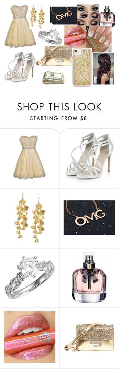 """""""date night 101"""" by rangiwhaia on Polyvore featuring Tory Burch, My Little Pony, Jimmy Choo and ban.do"""