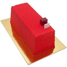 Sydney Large Cakes | Adriano Zumbo Red Velvet