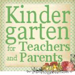 Great blog by a really great grandma/retired kindergarten teacher. Lots of great kindergarten prep tips. Refreshing memory reminders of what our moms let us do as kids and what we need to do for our little ones to create a more memorable childhood.