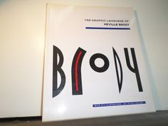 Typography Books, Neville Brody, Lead Lines, Greek Words, This Book, Language, Bible, Letters, Biblia