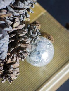 Upcycled DIY Holiday Topiaries   HGTV