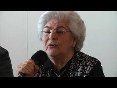 YouTube Isabel Salomao de Campos - presidente da A Casa do Caminho fez 92 anos no dia 22/09. Aqui uma pequena confraternizacao.