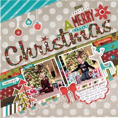 Have Yourself A Merry Little Christmas by Brenda Cazes