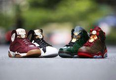 Air Jordan 6 - SneakerNews.com