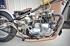 Triumph Bobber - Imgur