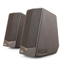 การส่งเสริม<SP>mifa ลำโพง MINI HIFI speaker 2.0 channel รุ่น X5 (สีเทา)++mifa ลำโพง MINI HIFI speaker 2.0 channel รุ่น X5 (สีเทา) (8 รีวิว) MaxxAudio® DSP digital audio processor Double frequency enhanced passive basin structure High quality gold-plated audio line 12.25 in ...++