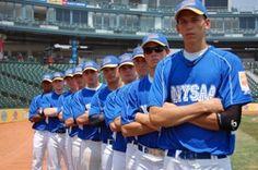 American Baseball University a Hit at 18U Showcase