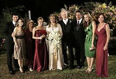 <b>General Hospital</b>'s Luke & <b>Laura</b> <b>wedding</b> 2006..The <b>wedding</b> party, Lucky ...