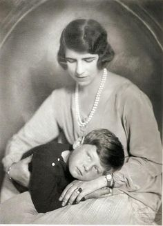 """Future King Michael I of Romania with his mother, Princess Helen of Greece and Denmark, ca. 1927 "" Michael I passed away December at age He was the last surviving world leader from the Interwar period. Romanian Royal Family, Greek Royal Family, Romanian Flag, Michael I Of Romania, History Of Romania, Greek Royalty, Central And Eastern Europe, Young Prince, Royal House"