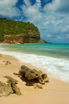 #Cartouse Beach - Anguilla - #Caribbean by Chuck Stokes http://www.panoramio.com/user/584257?with_photo_id=2855211