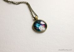 One and only piece of art by jadranka vilus on Etsy