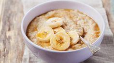 Veja razões ÓTIMAS para comer mais banana com aveia: da balança até o lado sentimental