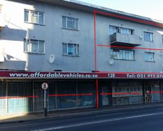 An Investor's Dream - Tenanted Commercial Building & Sectional Title Unit