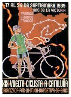 Vuelta a Cataluña 1939