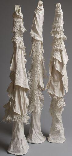 Georgette Benisty - Fiber Artist - Sculpture