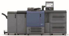 #Buy #Konica #Minolta BIZHUB PRESS C1070 it #prints A3 or 11×17 by #KMI Business Technologies.visit http://tinyurl.com/zdar296