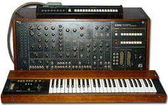 Modular Synth - www.remix-numerisation.fr - Numérisation - Capture - Transfert audio et vidéo - Restauration audio