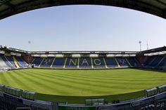 nac stadion
