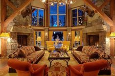 2 of 10: 10 over $10 million: January 2018 Edition  123 Cairns Landing Canmore, Alberta, Canada $ 10,237,774  Amid snow-tipped mountains and vast forest parkways lies a magnificent 10,000 square-foot-estate home in Alberta's Canmore. Prominently located in the exclusive gated community of 'The Cairns on the Bow' is this '#Architectural  Digest' showpiece. The property is close to major #skiresort , charming 'downtown' #Canmore and the challenging 'Stewart Creek Golf Club.' The #BowRiver…