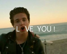 Brad Simpson - the vamps...I LOVE U BRADLEY