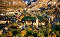 Outdoor Adventures Await in Logan