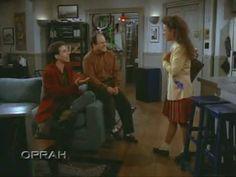 ▶ Seinfeld Reunion 4/4 (2004) - YouTube