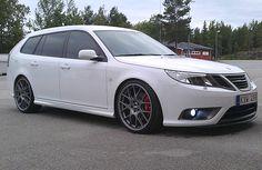 svss_Saab BBS White SC