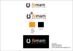 logo dla agencji reklamowej