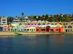 Capitola, CA - by Ru Tover, via Flickr
